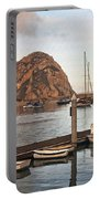 Morro Bay Small Pier Portable Battery Charger