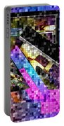 Mosaic #106 Portable Battery Charger