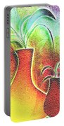 Mosaic  #134 Portable Battery Charger