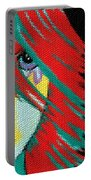Mosaic Indie Portable Battery Charger