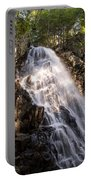 Mosher Hill Falls II Portable Battery Charger