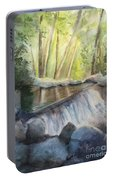 Mosquito Creek 3 Portable Battery Charger
