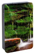Moss Falls - 2981-2 Portable Battery Charger