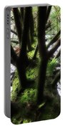 Moss Tree Portable Battery Charger