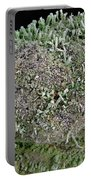 Moss Trees Portable Battery Charger