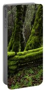 Mossy Fence 3 Portable Battery Charger