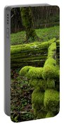 Mossy Fence 4 Portable Battery Charger