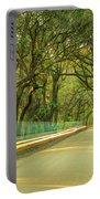 Mossy Oaks Canopy In South Carolina Portable Battery Charger