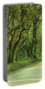Mossy Oaks Canopy Panorama Portable Battery Charger