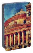 Mosta Church Portable Battery Charger