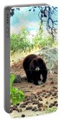 Mother Bear Portable Battery Charger