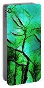 Mother Nature Portable Battery Charger