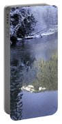 Mother Natures Chilling Touch Portable Battery Charger