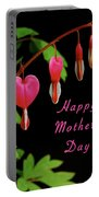 Mothers Day Card 6 Portable Battery Charger