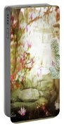 Mother's Day - Remembering Lydia Portable Battery Charger