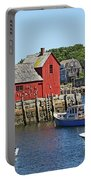 Motif #1, Rockport Ma, 2 Portable Battery Charger