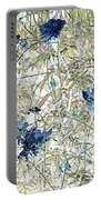 Motif Japonica No. 10 Portable Battery Charger