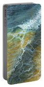 Motion Of The Ocean Portable Battery Charger