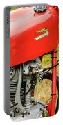 Moto Ducati Motorcycle -2115c Portable Battery Charger