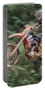 Motocross Portable Battery Charger
