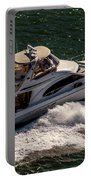 Motor Boat 2 Portable Battery Charger
