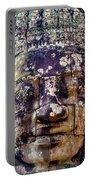 Mould Damage At Angkor Thom Portable Battery Charger