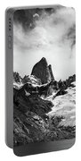 Mount Fitz Roy Portable Battery Charger
