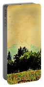 Mount Hood Portable Battery Charger