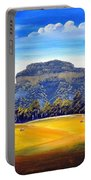 Mount Lindesay,australia Portable Battery Charger