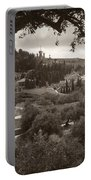 Mount Of Olives Portable Battery Charger