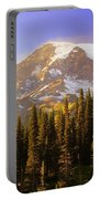 Mount Raineer 2 Portable Battery Charger