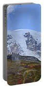 Mount Rainier 3 Portable Battery Charger