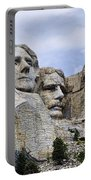 Mount Rushmore National Monument Portable Battery Charger