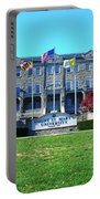 Mount Saint Mary's University Portable Battery Charger