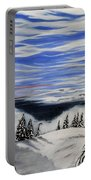 Mount Seymour Portable Battery Charger