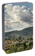 Mount Talbert In Happy Valley Oregon Portable Battery Charger