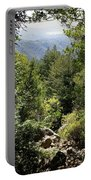 Mount Tamalpais Forest View Portable Battery Charger