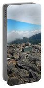 Mount Washington Observatory Portable Battery Charger