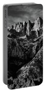 Mount Whitney Portable Battery Charger
