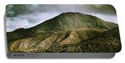 Mount Zeehan Tasmania Portable Battery Charger