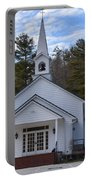 Mountain Church Portable Battery Charger