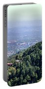 Mountain City Dharamshala Portable Battery Charger