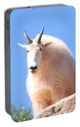 Mountain Goat Portable Battery Charger