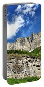 Mountain High Portable Battery Charger