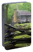Mountain Homestead Portable Battery Charger
