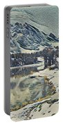 Mountain Lake, California Portable Battery Charger