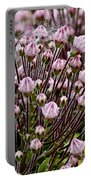Mountain Laurel Bush Portable Battery Charger