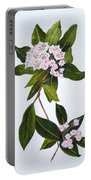 Mountain Laurel Portable Battery Charger