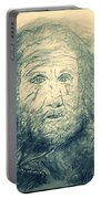 Mountain Man Portable Battery Charger