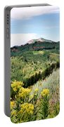 Mountain Meadows Portable Battery Charger